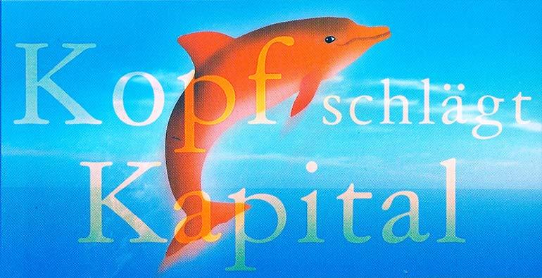 Kopf schlägt Kapital: Entrepreneurship-Standardwerk von Günter Faltin